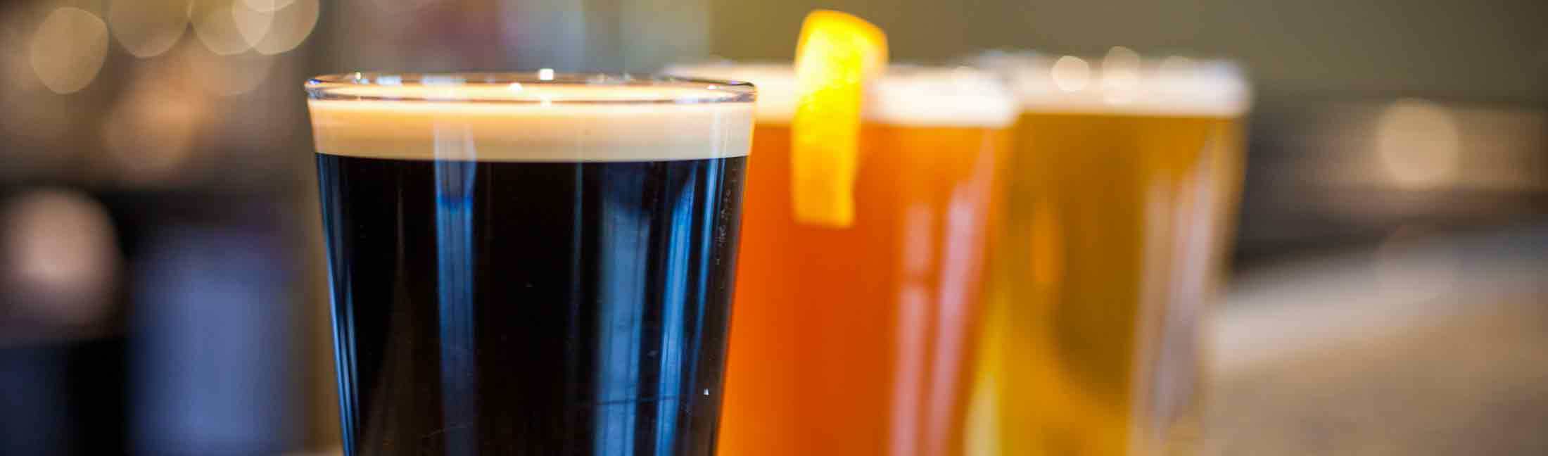 Breweries in Missoula, Montana